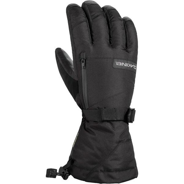 ダカイン メンズ 手袋 アクセサリー Leather Titan Gore-Tex Glove - Men's Black