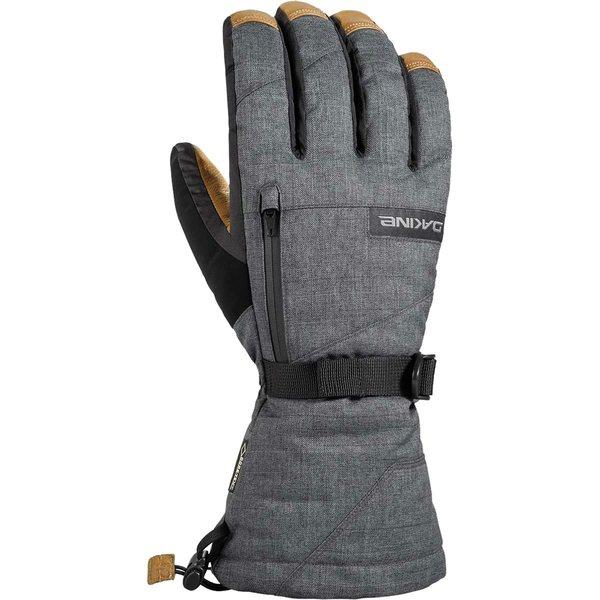 ダカイン メンズ 手袋 アクセサリー Leather Titan Gore-Tex Glove - Men's Carbon