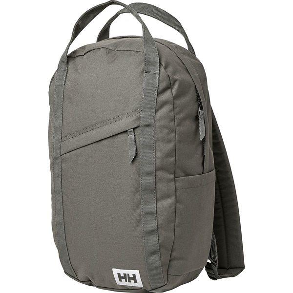 ヘリーハンセン メンズ バックパック・リュックサック バッグ Oslo 20L Backpack Beluga