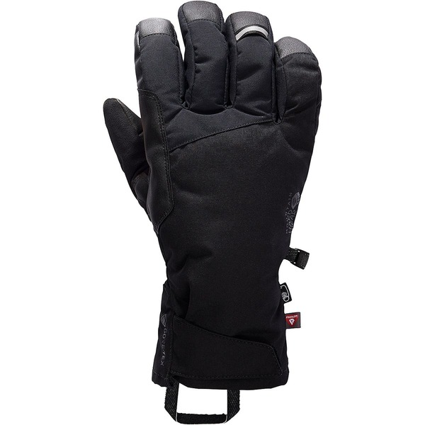マウンテンハードウェア メンズ 手袋 アクセサリー Cloud Bank GTX Glove - Men's Black
