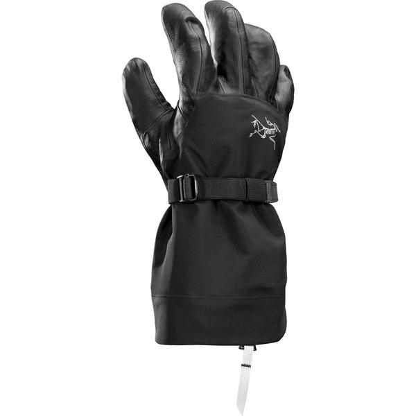 アークテリクス メンズ 手袋 アクセサリー Rush SV Glove Black
