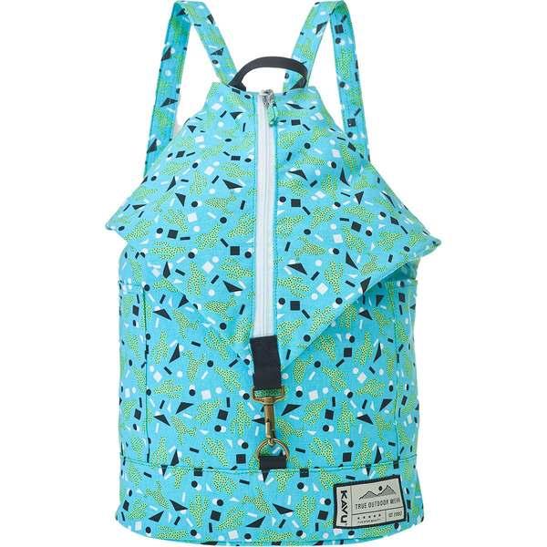 カブー レディース ハンドバッグ バッグ Free Range Backpack - Women's Cactus Confetti