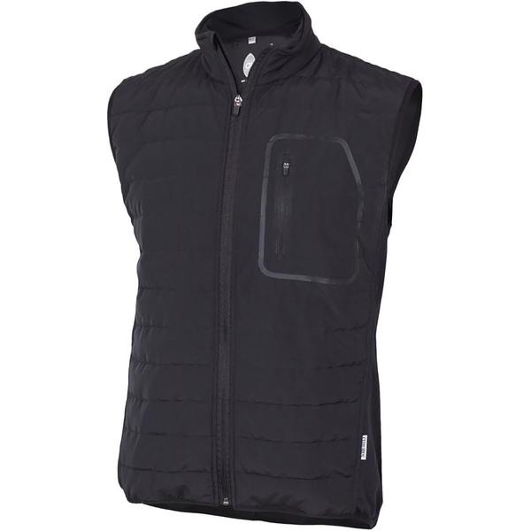 クラブライド メンズ サイクリング スポーツ Blaze Vest - Men's Black