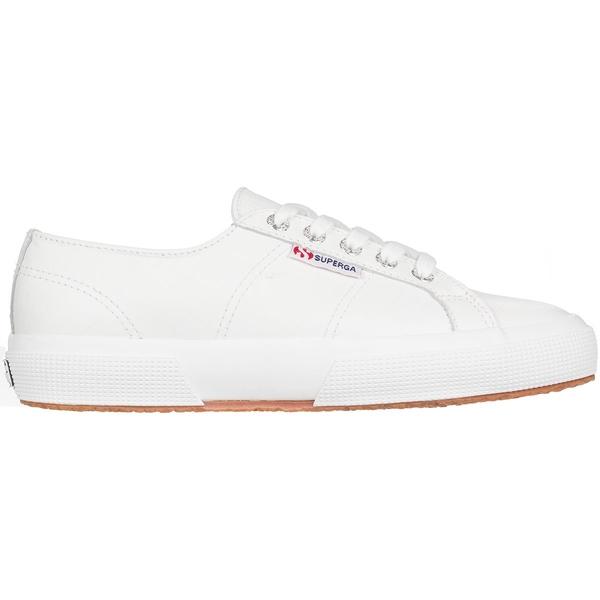 スペルガ レディース スニーカー シューズ 2750 Nappaleaw Shoe - Women's White