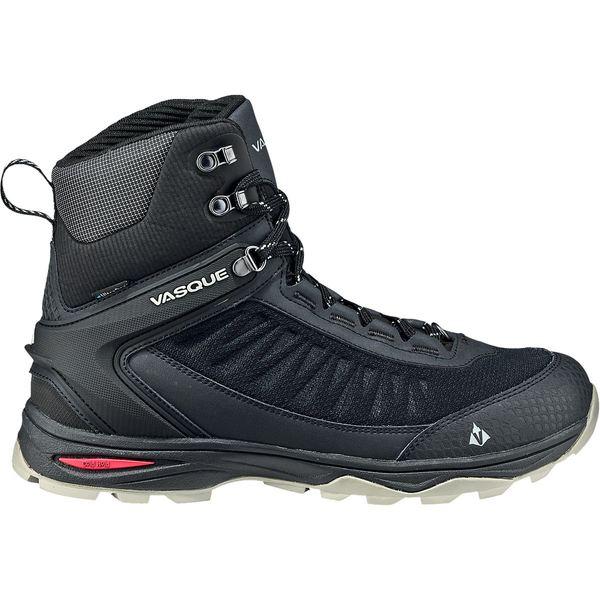 バスク メンズ ブーツ&レインブーツ シューズ Coldspark UltraDry Boot - Men's Anthracite/Neutral Grey