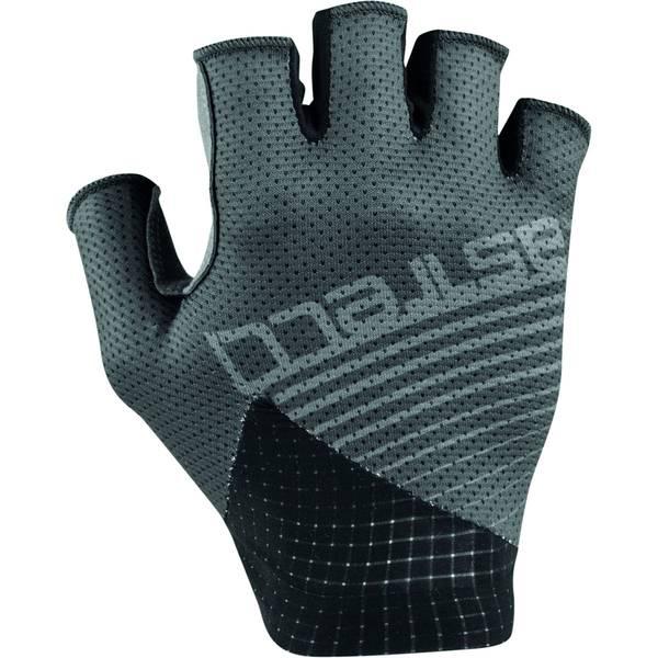 カステリ メンズ サイクリング スポーツ Competizione Glove - Men's Dark Gray
