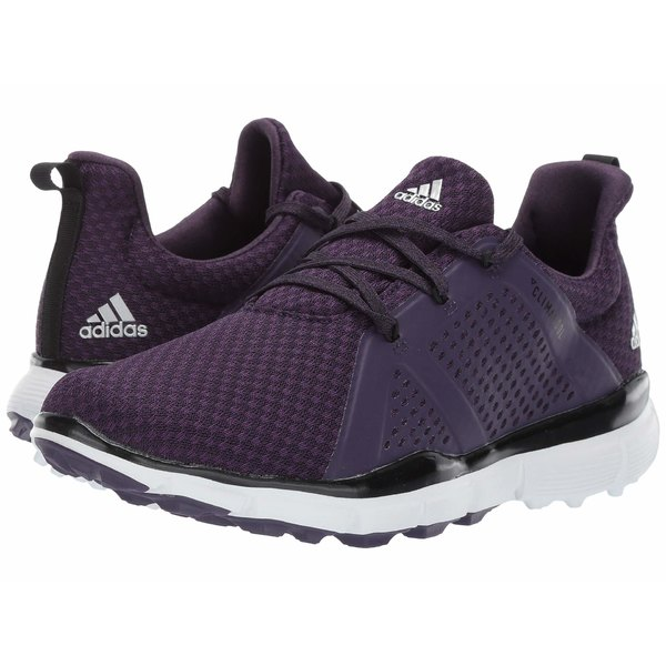 アディダス レディース スニーカー シューズ Climacool Cage Legend Purple/Core Black/Silver Metallic