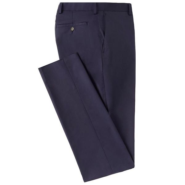 <title>感謝価格 ハートシャファネールマークス メンズ ボトムス カジュアルパンツ Navy 全商品無料サイズ交換 New York Tailored Modern Fit Flat-Front Dress Pants</title>