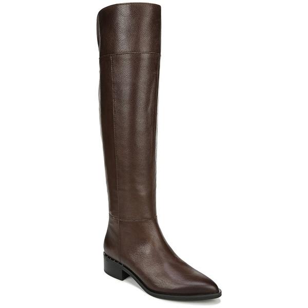 ブーツ&レインブーツ レディース Boots High シューズ フランコサルト Daya Shaft Brown