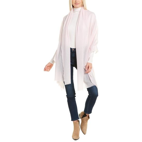 アミケール レディース アウター ジャケット ブルゾン light pink Amicale Wrap 限定価格セール お得セット Weave Cashmere Solid 全商品無料サイズ交換