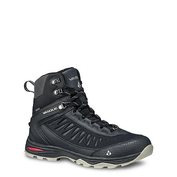 バスク メンズ ブーツ&レインブーツ シューズ Vasque Men's Coldspark UltraDry Boot Anthracite/Neutral Grey