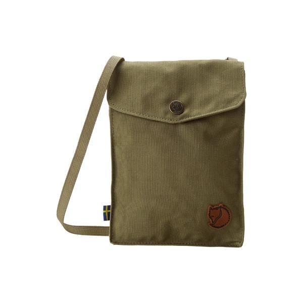 フェールラーベン メンズ ビジネス系 バッグ Pocket Green
