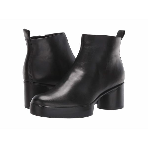 エコー レディース ブーツ&レインブーツ シューズ Shape Sculpted Motion 35 Ankle Boot Black