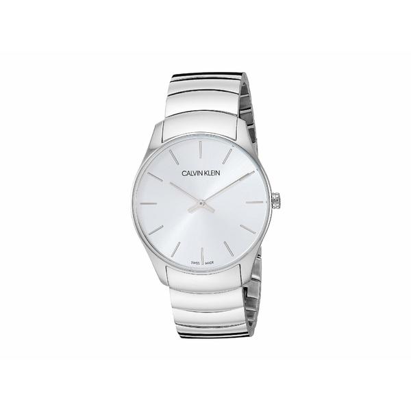 カルバンクライン レディース 腕時計 アクセサリー Minimal - K3M23B26 Multi