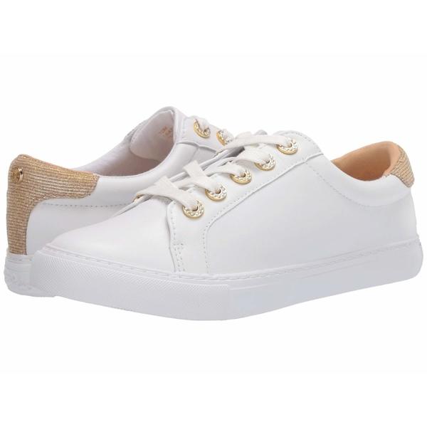 リリーピュリッツァー レディース スニーカー シューズ Lux Hallie Sneaker Resort White