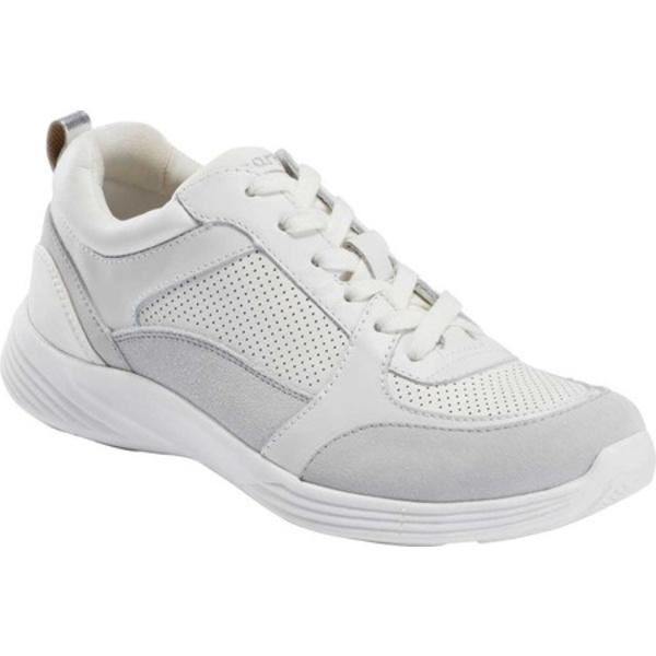 アース レディース シューズ スリッポン・ローファー White Multi Smooth Leather 全商品無料サイズ交換 アース レディース スリッポン・ローファー シューズ Scenic Vapor Sneaker White Multi Smooth Leather