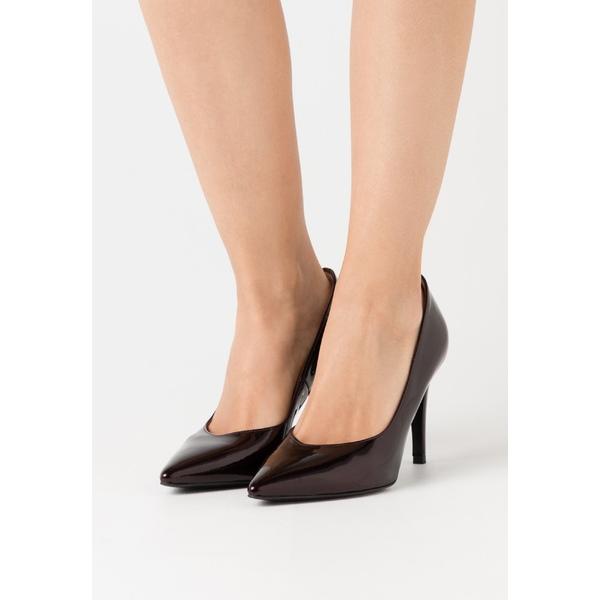 ピーター カイザー レディース ヒール シューズ DANELLA - High heels - cabernet ofqk027c