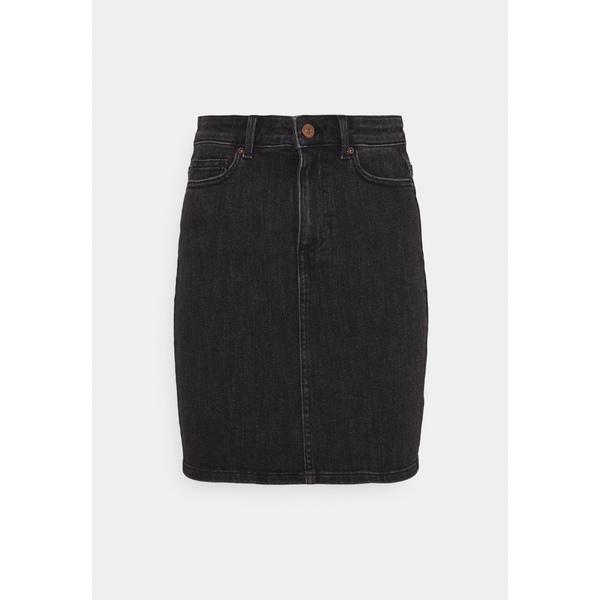 ピーシーズ レディース 再再販 ボトムス スカート black 全商品無料サイズ交換 Mini ofqk0283 PCLILI 期間限定 - skirt SKIRT