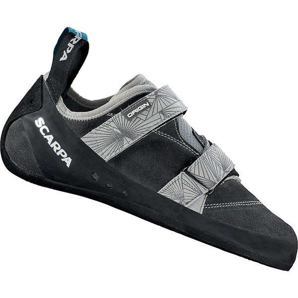 <title>スカルパ メンズ スポーツ ハイキング Covey black ランキングTOP5 全商品無料サイズ交換 Scarpa Origin Climbing Shoe</title>