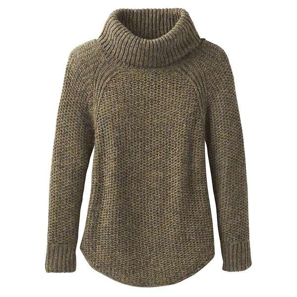 Callisto レディース アウター Green プラーナ ニット&セーター Prana Sweater Women's Rye