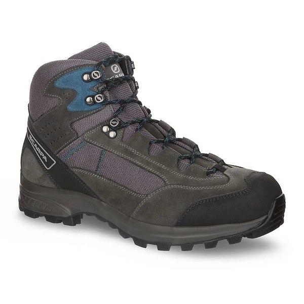 <title>スカルパ 激安セール メンズ スポーツ ハイキング Shark Grey lake Blue 全商品無料サイズ交換 Scarpa Men's Kailash Lite Boot</title>