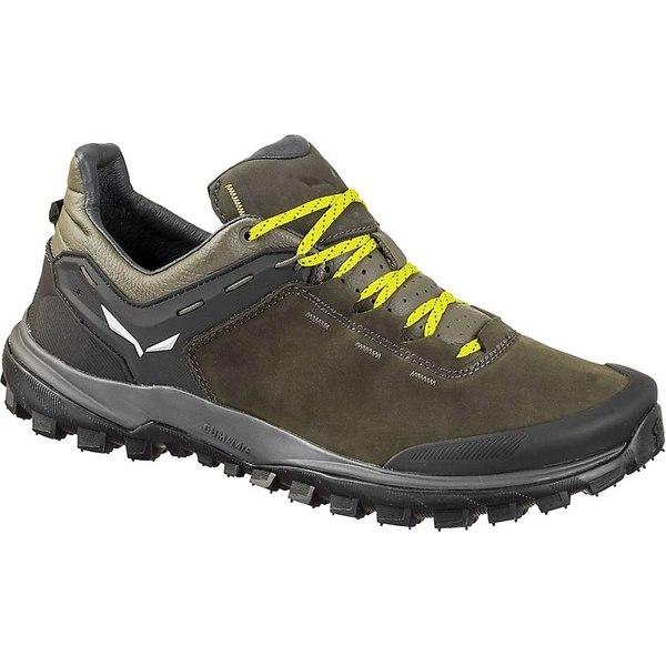サレワ メンズ スポーツ 5%OFF ハイキング Black Olive Bergot Hiker Men's キャンペーンもお見逃しなく Wander 全商品無料サイズ交換 L Shoe Salewa