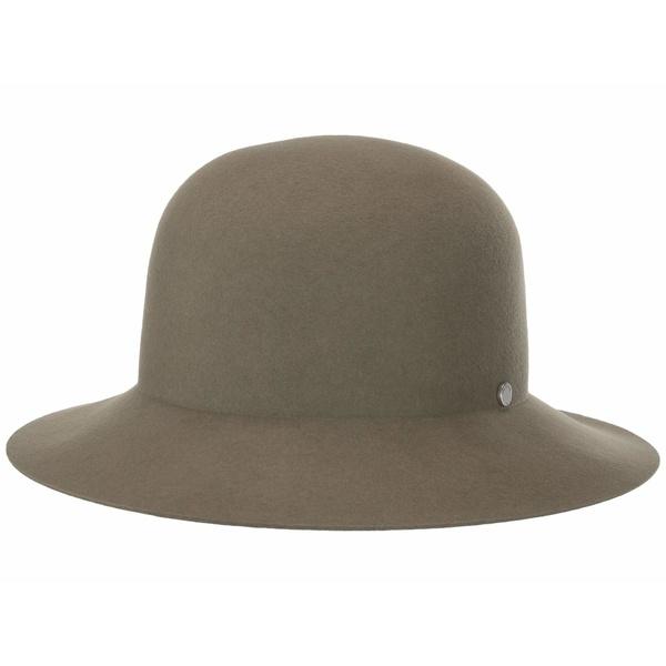 ラグアンドボーン レディース 帽子 アクセサリー Faye Cloche Olive
