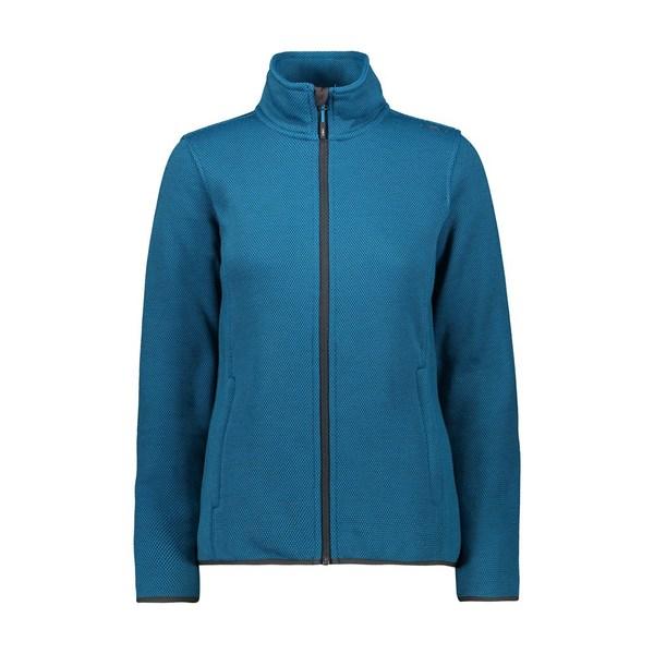 シーエムピー レディース アウター ジャケット ブルゾン Zaffiro Jacket お買い得 CMP ojuo0149 Antracite 全商品無料サイズ交換 毎日続々入荷