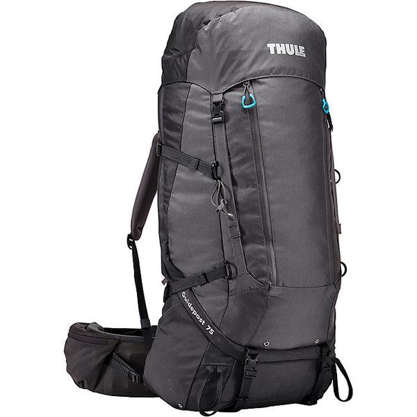 スリー レディース バックパック・リュックサック バッグ Thule Women's Guidepost 75L Backpacking Pack Dark Shadow / Slate