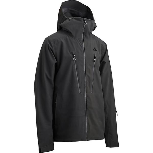 ストラフェ メンズ ジャケット&ブルゾン アウター Strafe Men's Pyramid Jacket Black