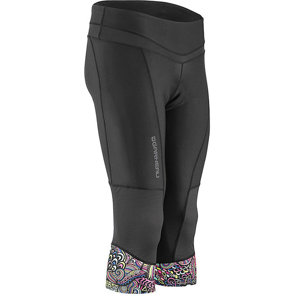 イルスガーナー レディース レギンス ボトムス Louis Garneau Women's Neo Power Airzone Knicker Expressionist