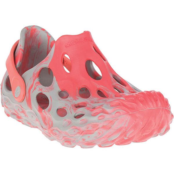 メレル メンズ ブーツ&レインブーツ シューズ Merrell Men's Hydro Moc Shoe Cobalt / Paloma