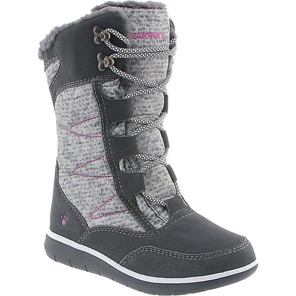 ベアパウ レディース ブーツ&レインブーツ シューズ Bearpaw Women's Aretha Boot Charcoal