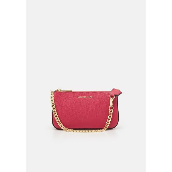 マイケルコース レディース ハンドバッグ バッグ JET SET MEDIUM CHAIN POUCHETTE - Handbag - pink