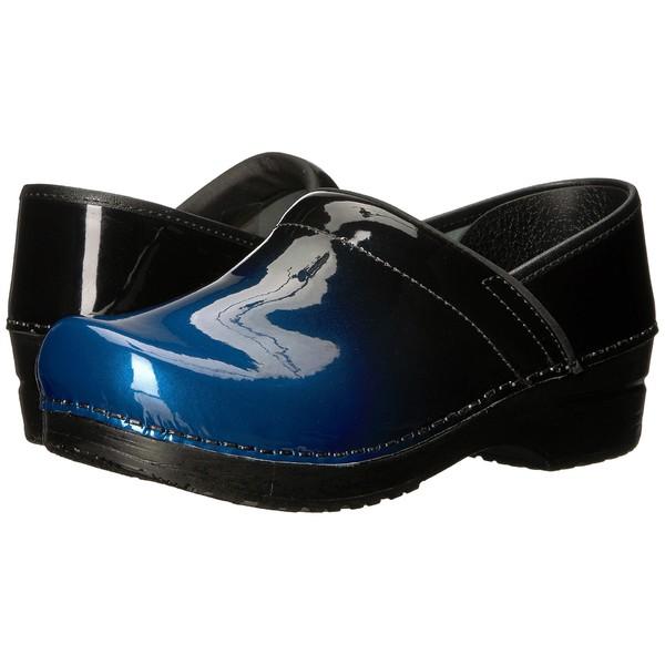サニータ レディース サンダル シューズ Original Professional Milan Blue