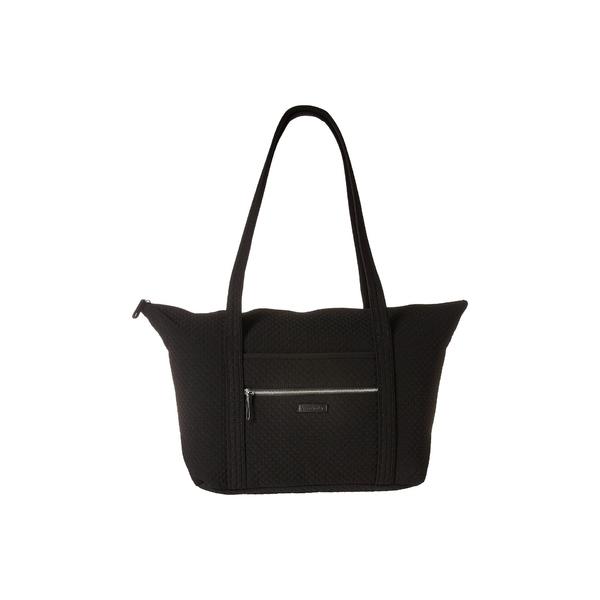 ベラブラッドリー レディース ハンドバッグ バッグ Iconic Miller Travel Bag Classic Black