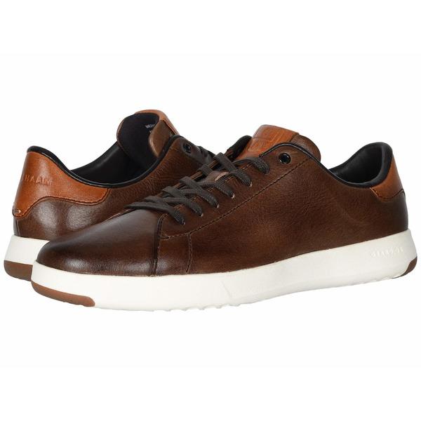 コールハーン メンズ スニーカー シューズ GrandPro Tennis Sneaker Beechwood