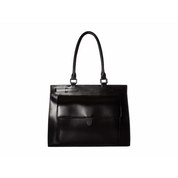 ロディス レディース ハンドバッグ バッグ Audrey RFID Eileen Large Brief Black/Black