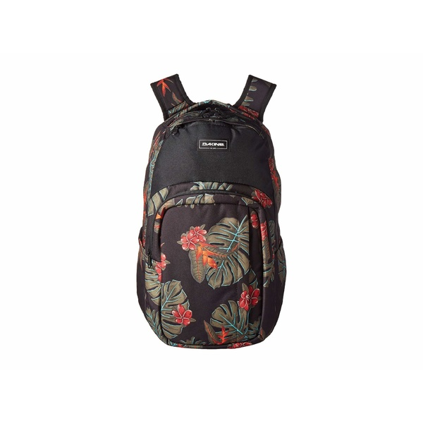 ダカイン メンズ バックパック・リュックサック バッグ 33 L Campus Large Backpack Jungle Palm