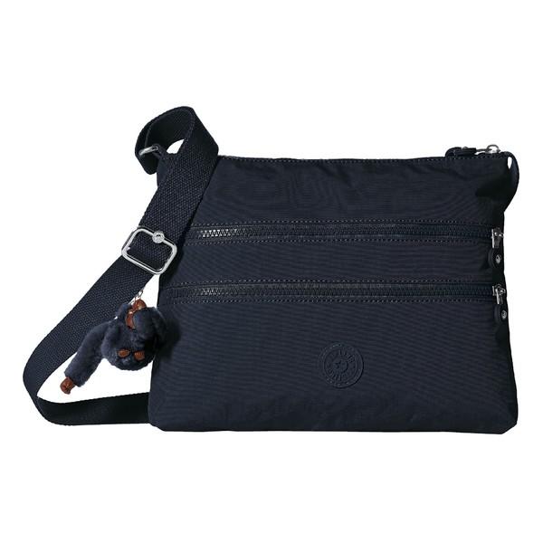 キプリング レディース ハンドバッグ バッグ Alvar Crossbody Bag True Blue 2