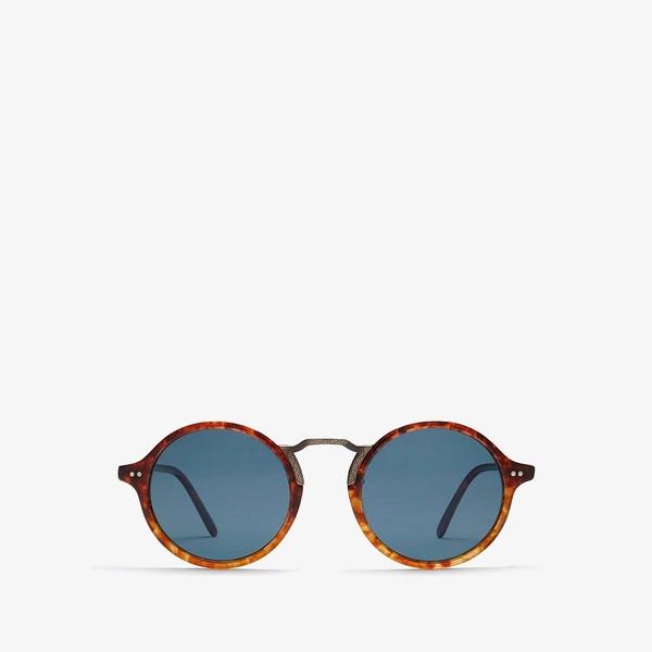 オリバーピープルズ メンズ サングラス・アイウェア アクセサリー Kosa Vintage 1282/Blue Lens
