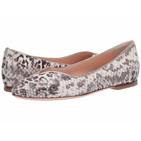 エージーエル レディース サンダル シューズ Leopard Ballet Flat Leopard Thaij