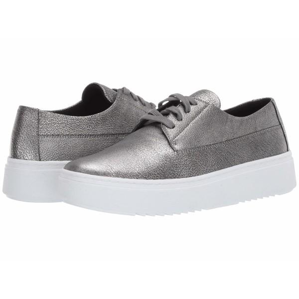 エイリーンフィッシャー レディース スニーカー シューズ Prop Silver Metallic Leather