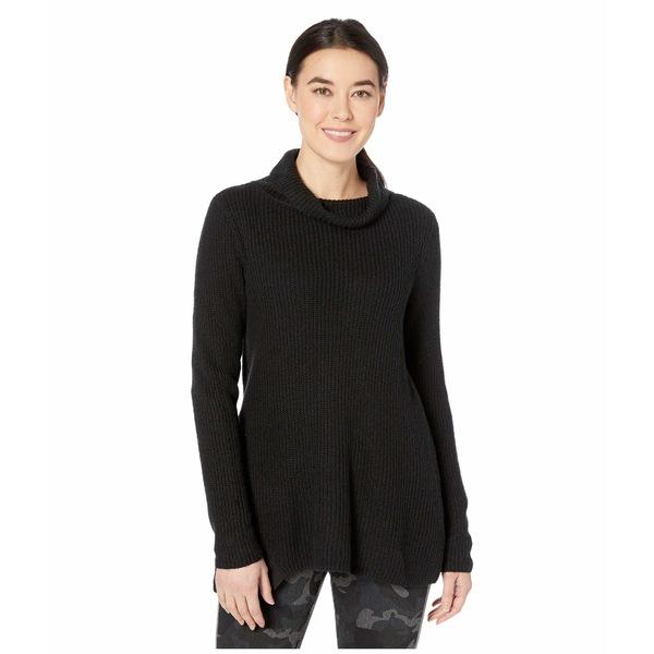 ニックプラスゾーイ レディース ニット&セーター アウター Petite West Side Sweater Black Onyx