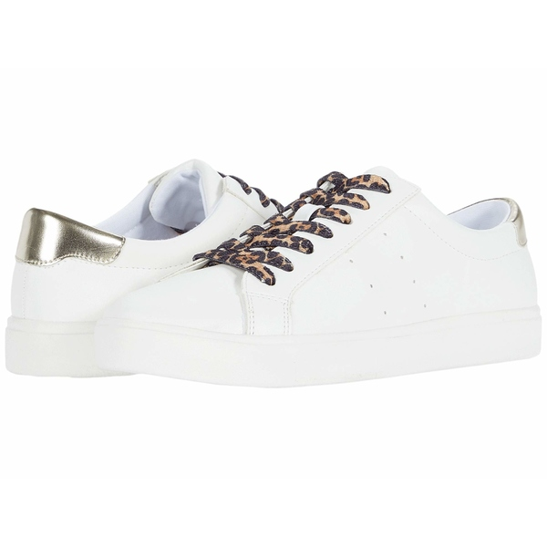 スティーブ マデン レディース スニーカー シューズ Motive Sneaker White