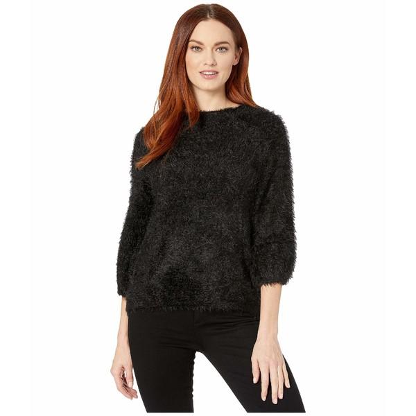 ニックプラスゾーイ レディース ニット&セーター アウター Cozy Up To Sweater Black Onyx
