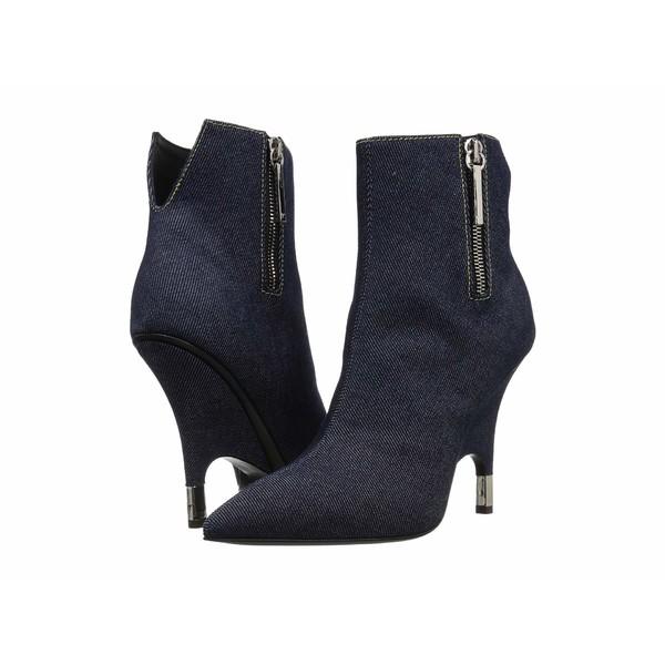 ジュゼッペザノッティ レディース ブーツ&レインブーツ シューズ I870075 Kim Jeans Blue