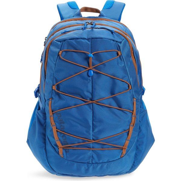 パタゴニア メンズ バックパック・リュックサック バッグ Patagonia Chacabuco 15-Inch Laptop 30-Liter Backpack Bayou Blue