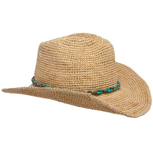 サンデイアフターヌーンズ レディース 帽子 アクセサリー Sunday Afternoons Women's Montego Hat Natural