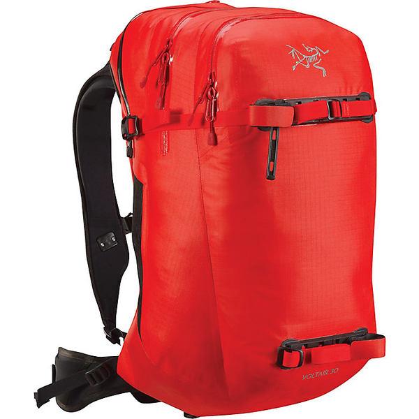 アークテリクス メンズ バックパック・リュックサック バッグ Arcteryx Voltair 30L Backpack Cayenne
